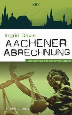 Cover von: Aachener Abrechnung