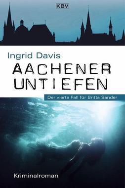 Cover von: Aachener Untiefen
