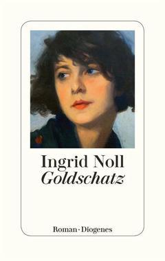 Cover von: Goldschatz