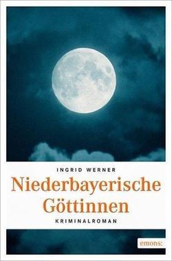 Cover von: Niederbayerische Göttinen
