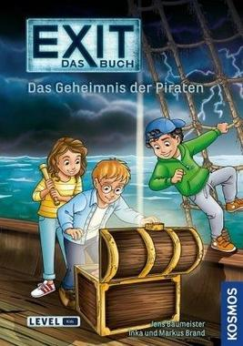 Cover von: Das Geheimnis der Piraten