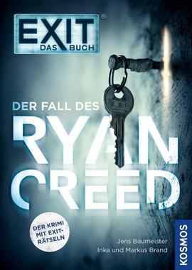 Cover von: Der Fall des Ryan Creed