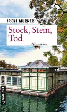 Cover von: Stock, Stein, Tod