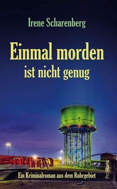 Cover von: Einmal morden ist nicht genug