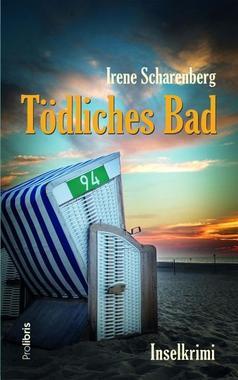 Cover von: Tödliches Bad