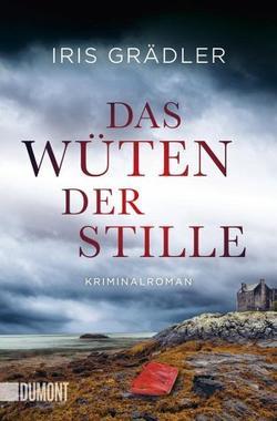 Cover von: Das Wüten der Stille