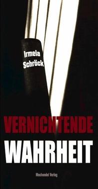 Cover von: Vernichtende Wahrheit