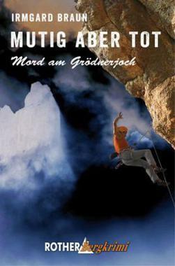 Cover von: Mutig aber tot