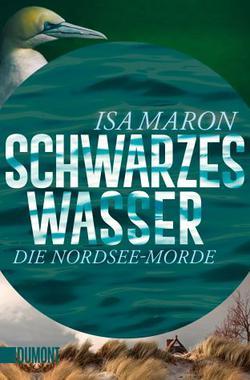 Cover von: Schwarzes Wasser
