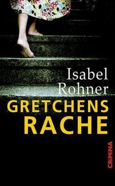 Cover von: Gretchens Rache