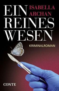 Cover von: Ein reines Wesen