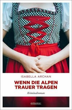 Cover von: Wenn die Alpen Trauer tragen