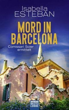 Cover von: Mord in Barcelona