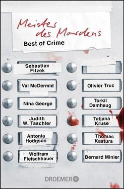Cover von: Meister des Mordens