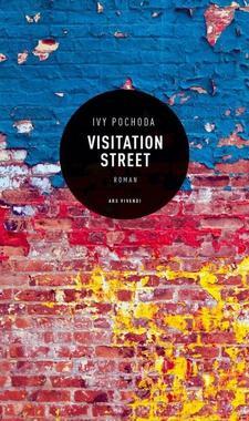 Cover von: Visitation Street