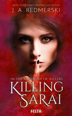Cover von: Killing Sarai