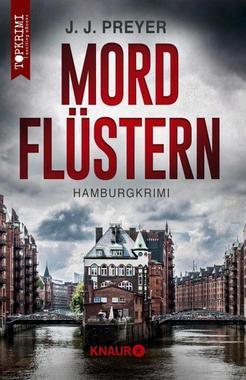 Cover von: Mordflüstern