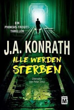 Cover von: Alle werden sterben