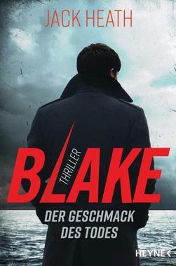 Cover von: Blake - Der Geschmack des Todes