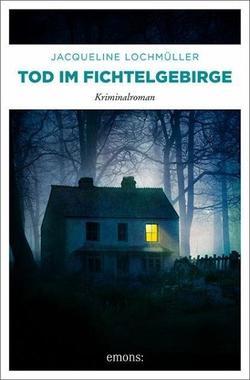 Cover von: Tod im Fichtelgebirge
