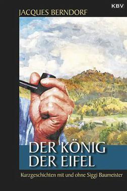 Cover von: Der König der Eifel