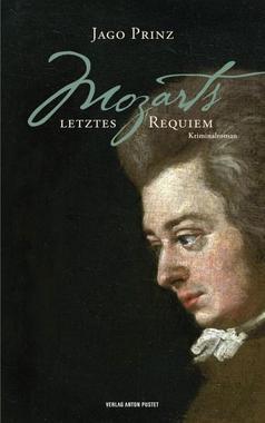 Cover von: Mozarts letztes Requiem