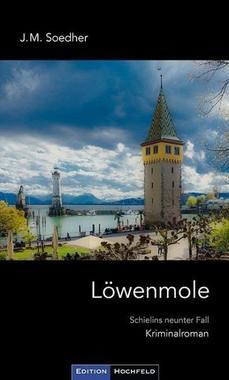 Cover von: Löwenmole