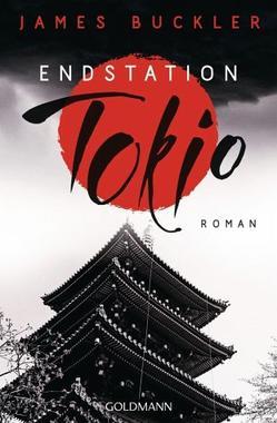 Cover von: Endstation Tokio