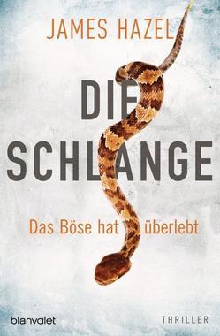 Cover von: Die Schlange