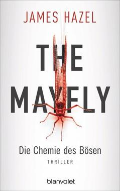 Cover von: The Mayfly