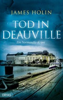 Cover von: Tod in Deauville