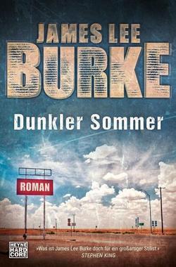 Cover von: Dunkler Sommer