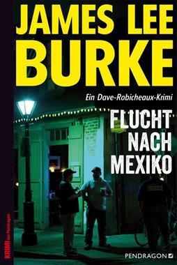 Cover von: Flucht nach Mexiko