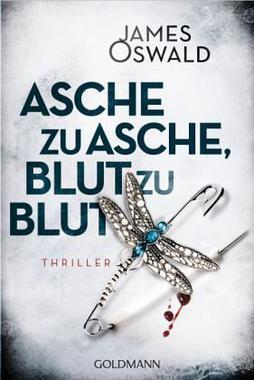 Cover von: Asche zu Asche, Blut zu Blut