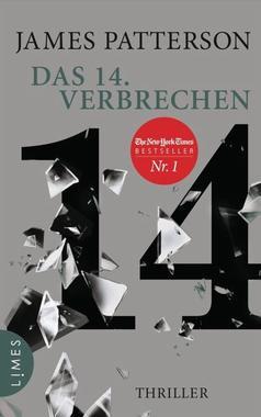 Cover von: Das 14. Verbrechen