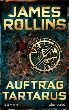 Cover von: Auftrag Tartarus