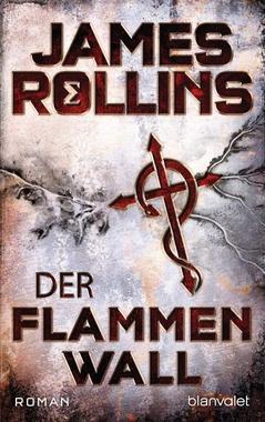 Cover von: Der Flammenwall