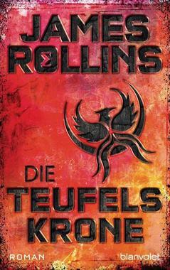 Cover von: Die Teufelskrone