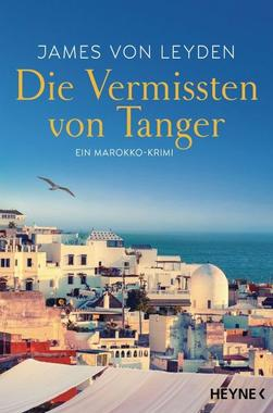 Cover von: Die Vermissten von Tanger