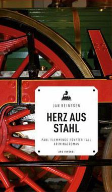 Cover von: Herz aus Stahl