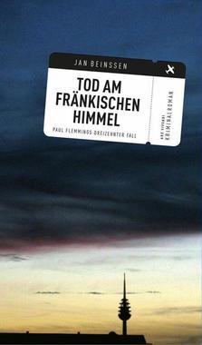 Cover von: Tod am fränkischen Himmel