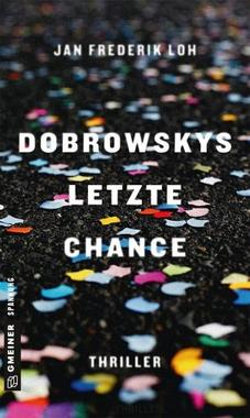 Cover von: Dobrowskys letzte Chance