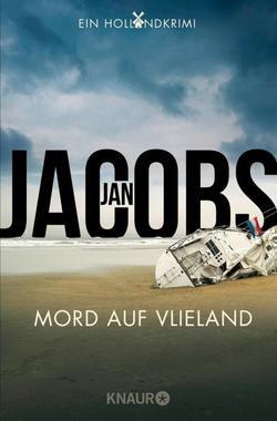 Cover von: Mord auf Vlieland