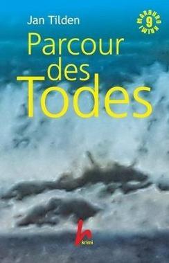 Cover von: Parcour des Todes