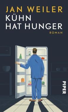 Cover von: Kühn hat Hunger