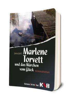 Cover von: Marlene Torvett und das Märchen vom Glück