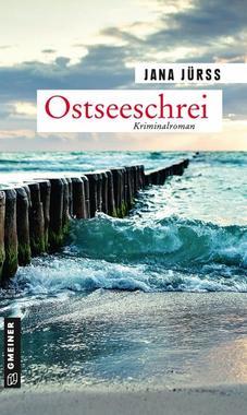 Cover von: Ostseeschrei