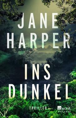 Cover von: Ins Dunkel