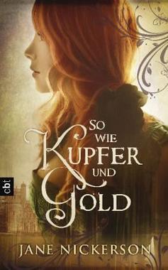 Cover von: So wie Kupfer und Gold