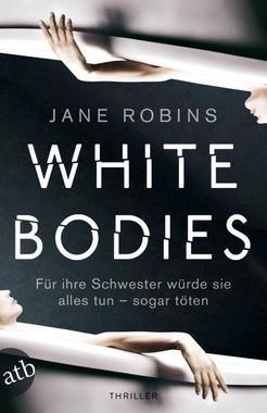 Cover von: White Bodies